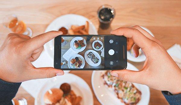 Restaurant Menu Ideas & Testing