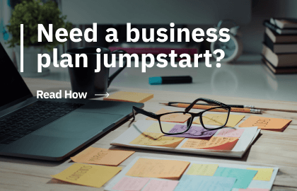 Business plan jumpstart